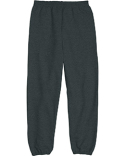 P450 Hanes EcoSmart Youth Fleece Pant
