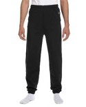 P900 Champion Adult Double Dry Eco® Fleece Pant