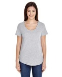 RSA6320 American Apparel Ladies' Ultra Wash T-Shirt