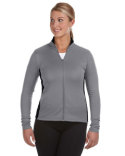 S260 Champion Ladies' 5.4 oz. Performance Fleece Full-Zip Jacket