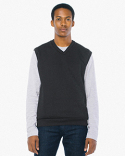 SAF402W American Apparel Unisex Flex Fleece Vest