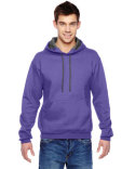 SF76R Fruit of the Loom Adult SofSpun® Hooded Sweatshirt