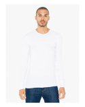 T407W American Apparel Adult Thermal Long-Sleeve T-Shirt
