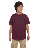 T435 Champion Youth 6.1 oz. Short-Sleeve T-Shirt