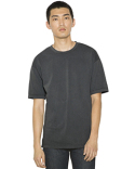 TF402W American Apparel Unisex French Terry Garment-Dyed T-Shirt