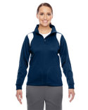 TT32W Team 365 Ladies' Elite Performance Quarter-Zip