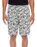 TT42 Team 365 Men's Tournament Sublimated Camo Short