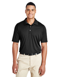 TT51T Team 365 Men's Tall Zone Performance Polo