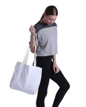 US221 US Blanks Eco Canvas Tote