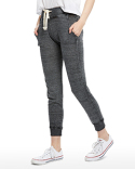 US262 US Blanks Ladies' Burnout Leisure Pant
