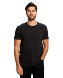 US4001 US Blanks Men's Hemp Crewneck T-Shirt