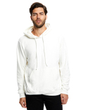 US4412 US Blanks Men's 100% Cotton Hooded Pullover Sweatshirt