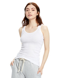 US500 US Blanks Ladies' 4.4 oz. Beater Tank