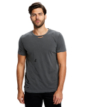 US5524G US Blanks Unisex Pigment-Dyed Destroyed T-Shirt