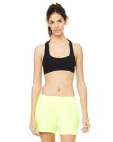 W2002 All Sport Ladies' Mesh Back Sports Bra