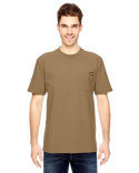 WS450 Dickies Unisex Short-Sleeve Heavyweight T-Shirt
