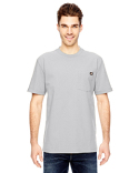 WS450T Dickies Men's Tall 6.75 oz. Heavyweight Work T-Shirt