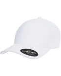 YP180 Yupoong Flexfit Delta® Adult Seamless Fitted Cap