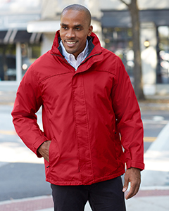 88130 Ash City - North End Adult 3-in-1 Jacket