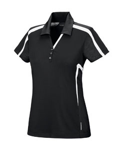 78667 North End Ladies' Accelerate UTK cool?logik™ Performance Polo